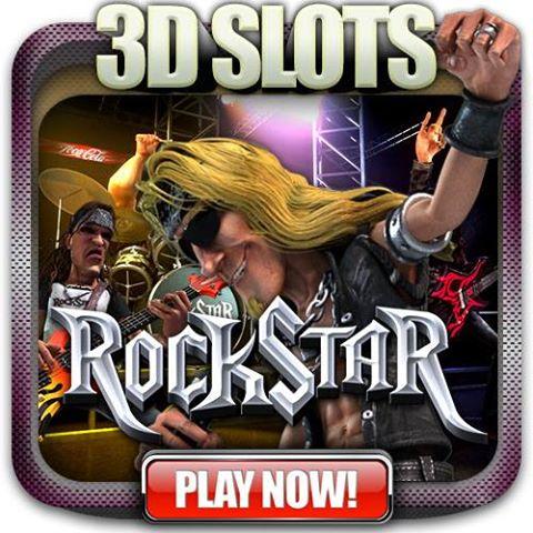 RockStar Slots