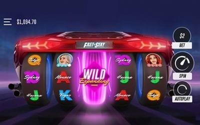 Fast & Sexy Slot