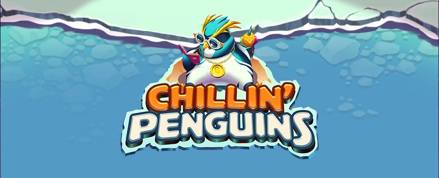 Chillin' Penguins Slot
