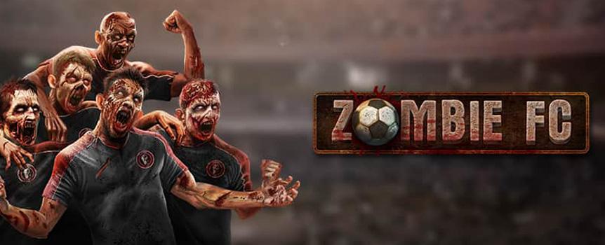 Zombie FC Slots